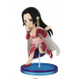 One Piece - Figurine Boa Hancock WCF Chibi History Relay 20th Vol.4