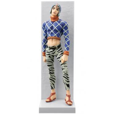 Jojo's Bizarre Adventure - Figurine Guido Mista DXF