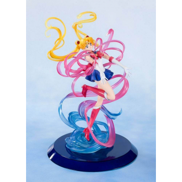Sailor Moon - Figurine Sailor Moon PVC Figuarts Zero
