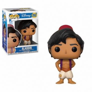 Aladin - Figurine POP Aladin