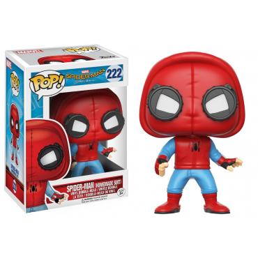 Spierman - Figurine POP Spiderman Homemade