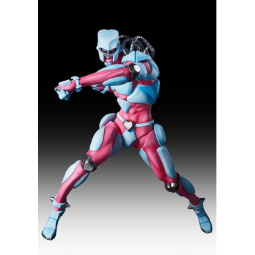 Jojo's Bizarre Adventure - Figurine Diamond Statue Legend