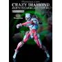 Jojo's Bizarre Adventure - Figurine Diamond Statue Legend