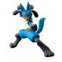 Pokemon - Figurine Lucario DXF