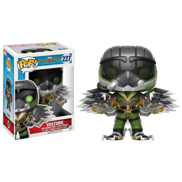 Spider Man - Figurine POP Vulture