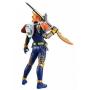 Kamen Rider - Figurine Gaim DXF