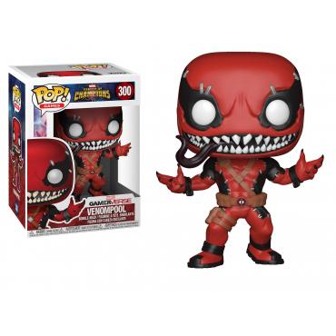 Marvel Contest Of CHampions - Figurine POP Venompool