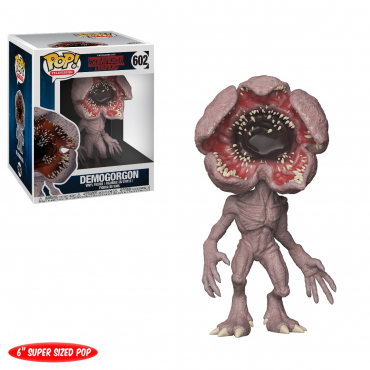 Stranger Things - Figurine POP Demogorgon