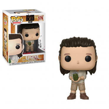 The Walking Dead - Figurine POP Eugene