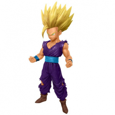 Dragon Ball Z - Figurine Gohan Master Stars Piece