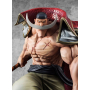 One Piece - Figurine Whitebeard Edward Newgate Portrait Of Pirates