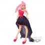 One Piece - Figurine Perona Lady Edge Wedding Special Color Ver.