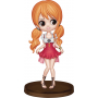 One Piece - Figurine Nami Q Posket