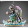 One Piece - Figurine Trafalgar D. Water Law HQS+