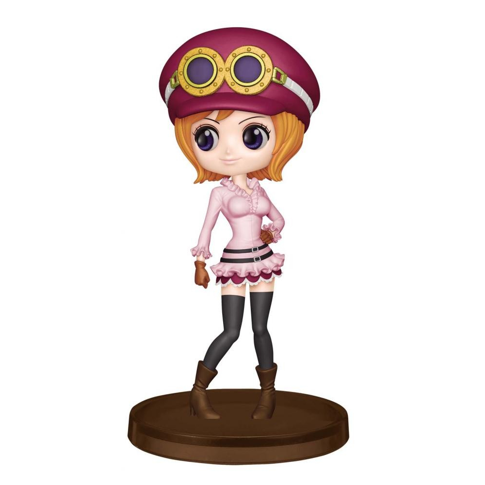 One Piece - Figurine Koala Q Posket