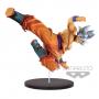 Dragon Ball Z - Figurine Goku Ultra Instinct SGF
