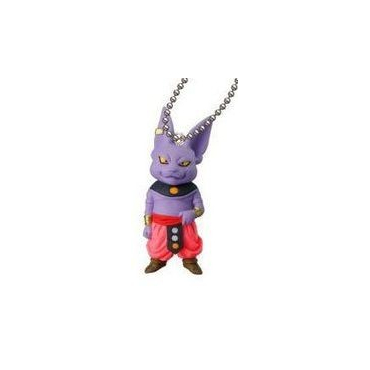 Dragon Ball Super - Strap Champa UDM The Burst 20