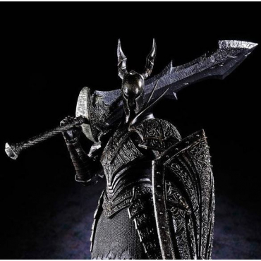 Dark Souls - Figurine Black Knight