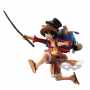 One Piece - Figurine Monkey D. Luffy SP Design Version