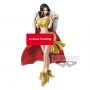 One Piece - Figurine Boa Hancock Glitter & Glamours Christmas Style A
