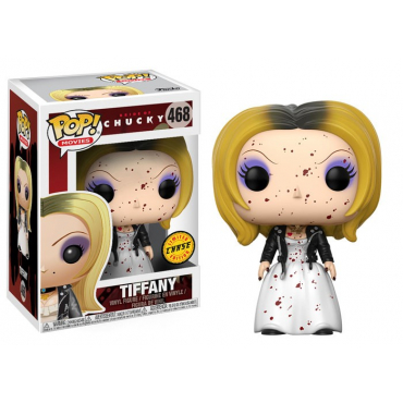 Chucky - Figurine POP Tiffany Chase
