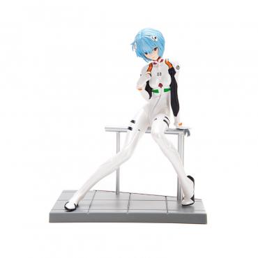 Evangelion - Figurine Ayanami Rei Vol 6