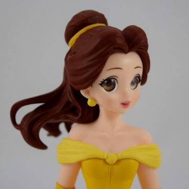 Disney - Figurine Belle Crystalux