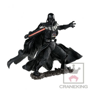 Star Wars - Figurine Darth Vader Premium