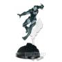 Iron Man - Figurine Iron Man Creator X Creator Version Gris