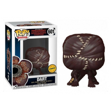 Stranger Things - Figurine POP Dart Chase