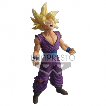 Dragon Ball Super - Figurine Son Gohan Super Saiyan Legend Battle