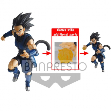Dragon Ball Super - Figurine Shallot Legend Battle