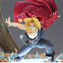 Fullmetal Alchemist - Figurine Edward Elric A Fierce Counter Attack