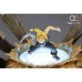 Fullmetal Alchemist - Figurine Edward Elric A Fierce Counter Attack