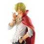 One Piece - Figurine Sanji Glitter & Brave