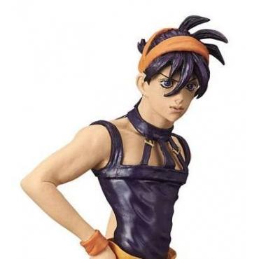 Jojo's Bizarre Adventure Golden Wind - Figurine Narancia Ghirga
