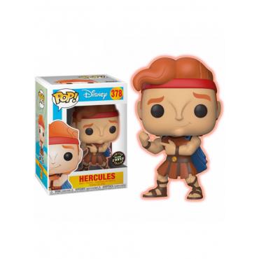 Hercule - Figurine POP Hercule Chase
