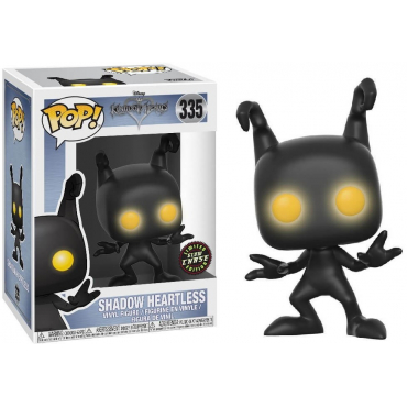 Kingdom Hearts - Figurine POP Shadow Heartless Chase