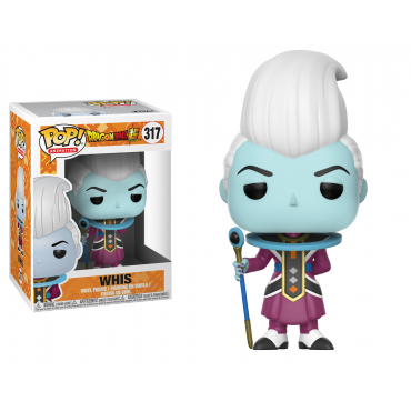 Dragon Ball Super - Figurine POP Whis
