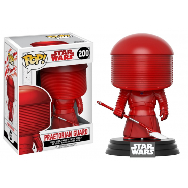 Star Wars - Figurine POP Praetorian Guard