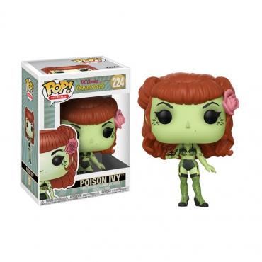 DC Comics Bombshells - Figurine POP Poison Ivy