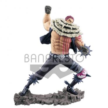 One Piece - Figurine Katakuri 20TH Anniversary