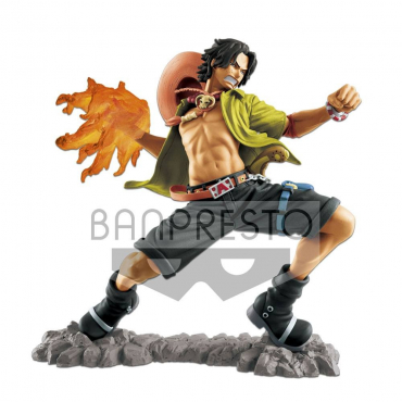 One Piece - Figurine Portgas D Ace 20TH Anniversay