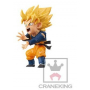 Dragon Ball Z - Figurine Gotenks Super Saiyan WCF DBZBS 22
