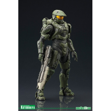 Halo - Figurine Master Chief ARTFX Kotobukiya