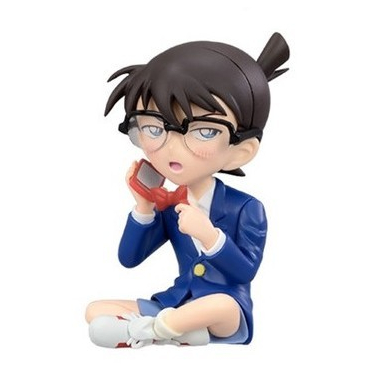 Detective Conan - Figurine Conan Version 2