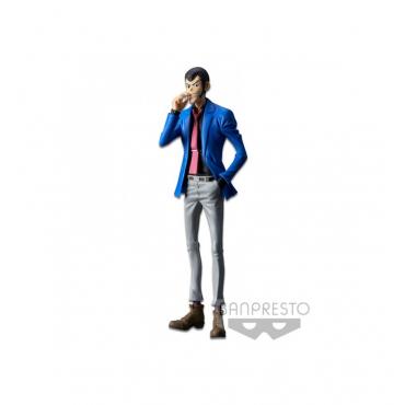 Lupin - Figurine Lupin Master Stars Piece