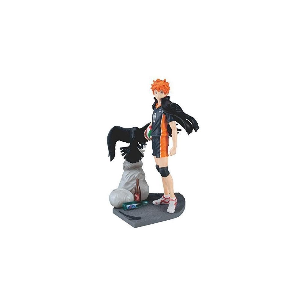Haikyuu - Figurine Shoyo Hinata Ichiban Kuji Lot B