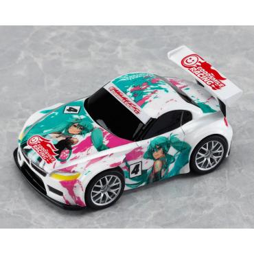 Vocaloid - Pack Figurines Hatsune Miku Nendoroid Set 2011 Racing