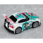 Vocaloid - Pack Figurines Hatsune Miku Nendoroid Set 2011 Racing